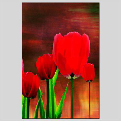 Hua Tuo OSR - 160646 Flower Style Oil Painting
