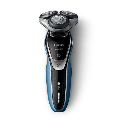 PHILIPS S5380 / 04 Electric Shaver Three Knife Head Washing