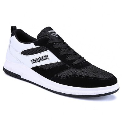 Comfortable and Breathable Star Soles Jogging Sneakers