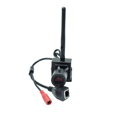 960P ONVIF 9-22MM Manual Varifocal Zoom Lens HD Mini Wifi IP Wireless Camera P2P Plug And Play Support Mobile Phone