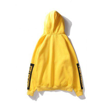 Mens Hoodie Casual Fashion Letter Patter Solid   Color Comfy HoodiePlus Size Outerwear<br>Mens Hoodie Casual Fashion Letter Patter Solid   Color Comfy Hoodie<br><br>Clothes Type: Others<br>Collar: Hooded<br>Crafts: Printing<br>Material: Cotton<br>Occasion: Going Out, Daily Use, Work, Holiday, Party<br>Package Contents: 1 x Hoodie<br>Season: Fall, Spring, Winter<br>Shirt Length: Long<br>Sleeve Length: Long Sleeves<br>Style: Streetwear<br>Weight: 0.4000kg