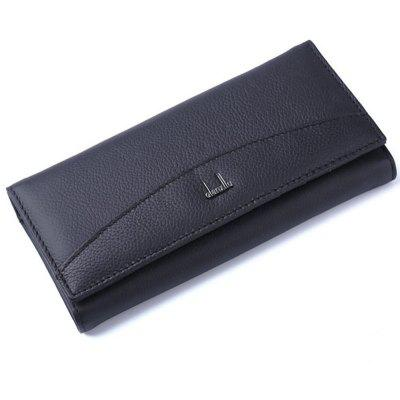 Genuine Leather Wallet for Women High Quality Coin Purse Female 2017