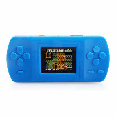 Classic Game Console with 230 Games Color Screen Pocket Hand-held Game Syst
