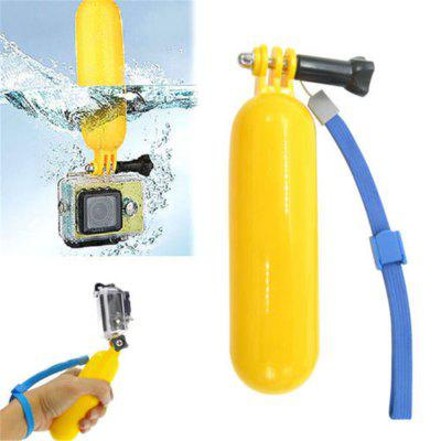Floating Hand Grip Handle Mount Float Wrist Dive for Gopro Camera Hero 1 2 3 + 4