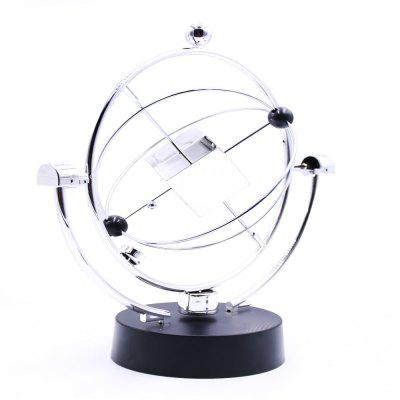 Celestial Motion Model Physics Perpetual Rotary Pendulum Orbital Desktop Toy