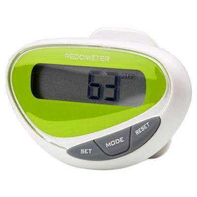 Portable Multi-function Pedometer