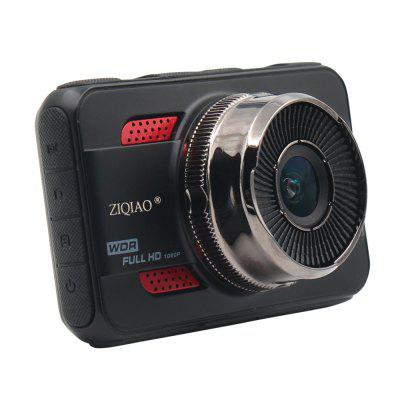 ZIQIAO JL-A80 3.0 Inch Full HD 1080P Car DVR Car Camera Video Registrator Recorder HDR G-sensor Dash Cam DVRsCar DVR<br>ZIQIAO JL-A80 3.0 Inch Full HD 1080P Car DVR Car Camera Video Registrator Recorder HDR G-sensor Dash Cam DVRs<br><br>Anti-shake: Yes<br>Apply To Car Brand: Universal<br>Audio System: Built-in microphone/speacker (AAC)<br>Auto-Power On: Yes<br>Battery Type: Built-in<br>Camera Lens: 1<br>Camera Pixel: 1200 W<br>Charge way: Car charger<br>Chipset: Generalplus1248<br>Chipset Name: Generalplus<br>Class Rating Requirements: Class 6 or Above<br>Decode Format: H.264<br>Delay Shutdown: Yes<br>Features: HD, Full HD<br>Frequency: Auto<br>Function: WDR, Time Stamp, Anti-Shake, Delay Shutdown, G-sensor, HDR, Loop-cycle Recording, Night Vision, One key locking, Parking Monitoring, Auto-Power On<br>G-sensor: Yes<br>GPS: No<br>HDR: Yes<br>Image Format: JPEG<br>Image resolution: 3M (2048 x 1536)<br>Image Sensor: CMOS<br>Interface Type: AV-Out, USB 2.0<br>Lens Size: 16 : 9<br>Loop-cycle Recording: Yes<br>Loop-cycle Recording Time: 1min,3min,5min<br>Max External Card Supported: TF 32G (not included)<br>Model: GC1034<br>Motion Detection: Yes<br>Motion Detection Distance: 5 - 10 m<br>Night vision: Yes<br>Night Vision Distance: 5 m<br>Operating Temp.: - 20 Deg.C - 70 Deg.C<br>Package Contents: 1 x Car Camera, 1 x USB Cable, 1 x Car Charger, 1 x Mount, 1 x English and Chinese User manual<br>Package size (L x W x H): 15.50 x 11.50 x 8.50 cm / 6.1 x 4.53 x 3.35 inches<br>Package weight: 0.3500 kg<br>Parking Monitoring: Yes<br>PC CAM: 320 x 240<br>Power Cable Length: 350 cm<br>Power Supply: Car Charger : 12 V ; 24 V<br>Screen resolution: 320 x 240<br>Screen size: 3.0inch<br>Screen type: TFT<br>Time Stamp: Yes<br>Track Log: External<br>Type: Full HD Dashcam, HD Car DVR Recorder<br>Video format: AVI<br>Video Frame Rate: 30 fps<br>Video Resolution: 1080P (1920 x 1080),720P (1280 x 720)<br>Video System: NTSC,PAL<br>Waterproof: No<br>Waterproof Rating: no<br>WDR: Yes<br>Wide Ang