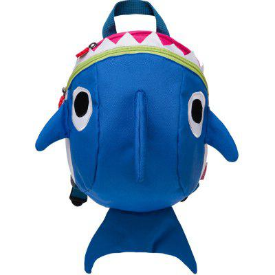 Buy BLUE SUNVENO Cartoon Baby Harness Toddler Safety Backpack Anti-lost Strap Walking Backbag Child Safety Wristbands for $35.74 in GearBest store