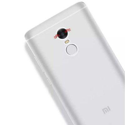 TPU Ultra-thin Soft TPU Back Case for Xiaomi Redmi 5