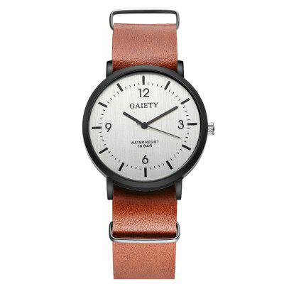 G152 Ladies Leather Watch