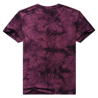 Mens Daily Sports Holiday Cute Active Street Short Sleeves T-shirtMens T-shirts<br>Mens Daily Sports Holiday Cute Active Street Short Sleeves T-shirt<br><br>Collar: Round Neck<br>Material: Cotton<br>Package Contents: 1 X T-shirt<br>Pattern Type: Animal<br>Sleeve Length: Short Sleeves<br>Style: Casual<br>Weight: 0.3000kg