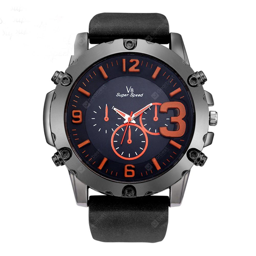 luminous new single your watches chronograph watch design calendar pagani pd christmas stop mens style shop sports sportswatches gift leather