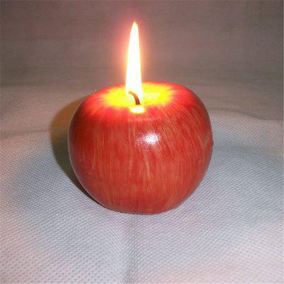 Creative Candles for Wedding Birthday XMAS Party Home Decorations Artificial Wax Candle