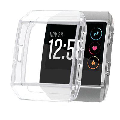 Soft TPU Accessory Shock-Proof a Protector Cover pro Fitbit Ionic SmartWatch