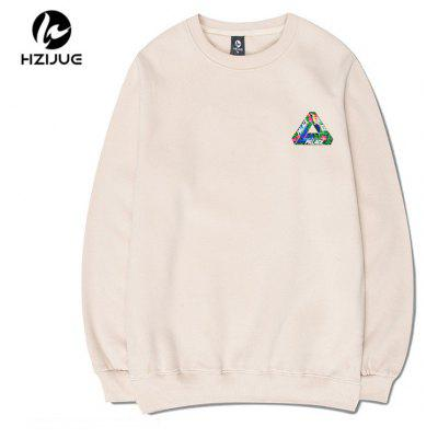 Individual Printed Round Neck SweatshirtMens Hoodies &amp; Sweatshirts<br>Individual Printed Round Neck Sweatshirt<br><br>Material: Cotton<br>Package Contents: 1xSweatshirt<br>Shirt Length: Regular<br>Sleeve Length: Full<br>Style: Casual<br>Weight: 0.5000kg