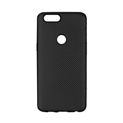 Ultra-slim TPU Carbon Fiber Matte Phone Case for Huawei Honor 7X
