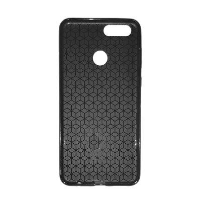 Ultra-slim TPU Carbon Fiber Matte Phone Case for Huawei Honor 7XCases &amp; Leather<br>Ultra-slim TPU Carbon Fiber Matte Phone Case for Huawei Honor 7X<br><br>Color: Black<br>Features: Back Cover, Anti-knock<br>Mainly Compatible with: HUAWEI<br>Material: TPU<br>Package Contents: 1 x Case<br>Package size (L x W x H): 20.00 x 10.00 x 1.20 cm / 7.87 x 3.94 x 0.47 inches<br>Package weight: 0.0320 kg<br>Product Size(L x W x H): 15.70 x 7.70 x 1.00 cm / 6.18 x 3.03 x 0.39 inches<br>Product weight: 0.0250 kg<br>Style: Funny, Solid Color, Special Design, Novelty, Cool