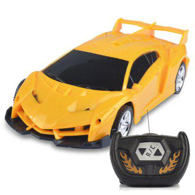 Buy DAISY Children Remote Control Electric RC Car 1:24 Model toys for $4.99 in GearBest store
