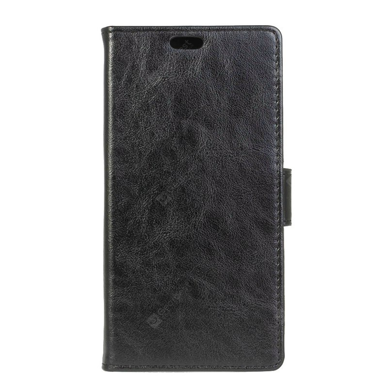 Vintage Crazy Leather Case for One Plus 5T