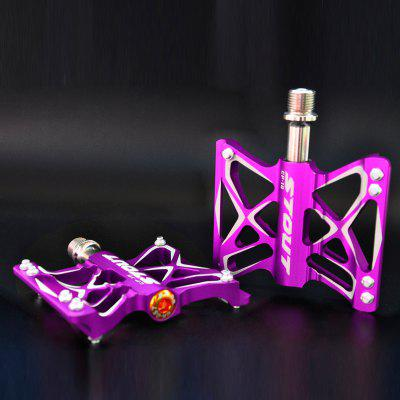 MTB Road Race 3 Bearing Seal Pedals Bicycle Pedal Moutain Bike