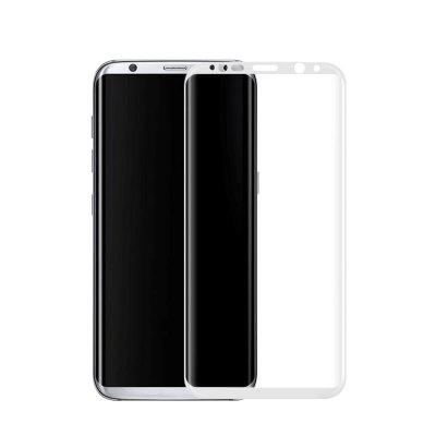 3D Curved Toughened Membrane for Samsung Note 8