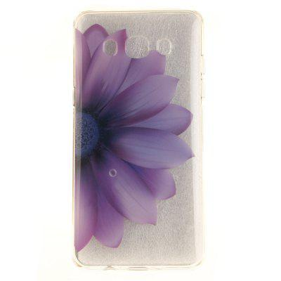 Half The Flower Soft Clear IMD TPU Phone Casing Mobile Smartphone Cover Shell Case for Samsung J510 2016Cases &amp; Leather<br>Half The Flower Soft Clear IMD TPU Phone Casing Mobile Smartphone Cover Shell Case for Samsung J510 2016<br><br>Compatible Model: Samsung J510 2016<br>Features: Back Cover, Anti-knock<br>Material: TPU<br>Package Contents: 1 x Phone Case<br>Package size (L x W x H): 17.00 x 7.00 x 1.00 cm / 6.69 x 2.76 x 0.39 inches<br>Package weight: 0.0110 kg<br>Product Size(L x W x H): 16.00 x 6.00 x 1.00 cm / 6.3 x 2.36 x 0.39 inches<br>Product weight: 0.0100 kg<br>Style: Pattern