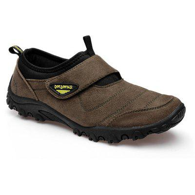 Men'S Walking Leisure Middle-Aged Dad Shoes