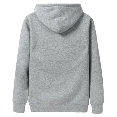 Mens Trend Fashion HoodieMens Hoodies &amp; Sweatshirts<br>Mens Trend Fashion Hoodie<br><br>Material: Cotton, Acrylic<br>Package Contents: 1 X Hoodie<br>Shirt Length: Regular<br>Sleeve Length: Full<br>Style: Casual<br>Weight: 0.2000kg