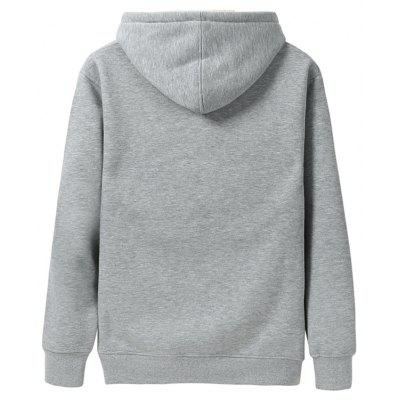 2017 Mens Fashion Warm HoodieMens Hoodies &amp; Sweatshirts<br>2017 Mens Fashion Warm Hoodie<br><br>Material: Cotton<br>Package Contents: 1 X Hoodie<br>Shirt Length: Regular<br>Sleeve Length: Full<br>Style: Casual<br>Weight: 0.2000kg