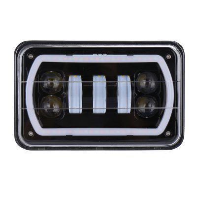 5 inch LED Headlight High Low Beam Headlamp for Jeep Wrangler