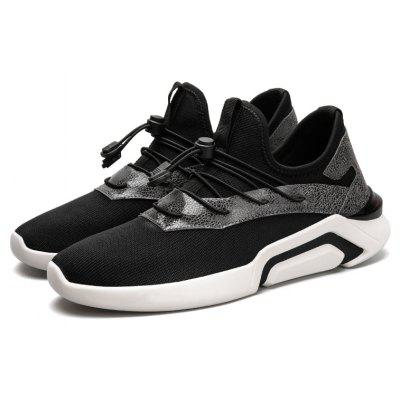 Men Casual Trend for Fashion Leather Lace Up Breathable Outdoor ShoesCasual Shoes<br>Men Casual Trend for Fashion Leather Lace Up Breathable Outdoor Shoes<br><br>Available Size: 39-44<br>Closure Type: Lace-Up<br>Embellishment: None<br>Gender: For Men<br>Outsole Material: Rubber<br>Package Contents: 1 x shoes pair<br>Pattern Type: Solid<br>Season: Winter, Spring/Fall<br>Toe Shape: Round Toe<br>Toe Style: Closed Toe<br>Upper Material: Leather<br>Weight: 1.2000kg