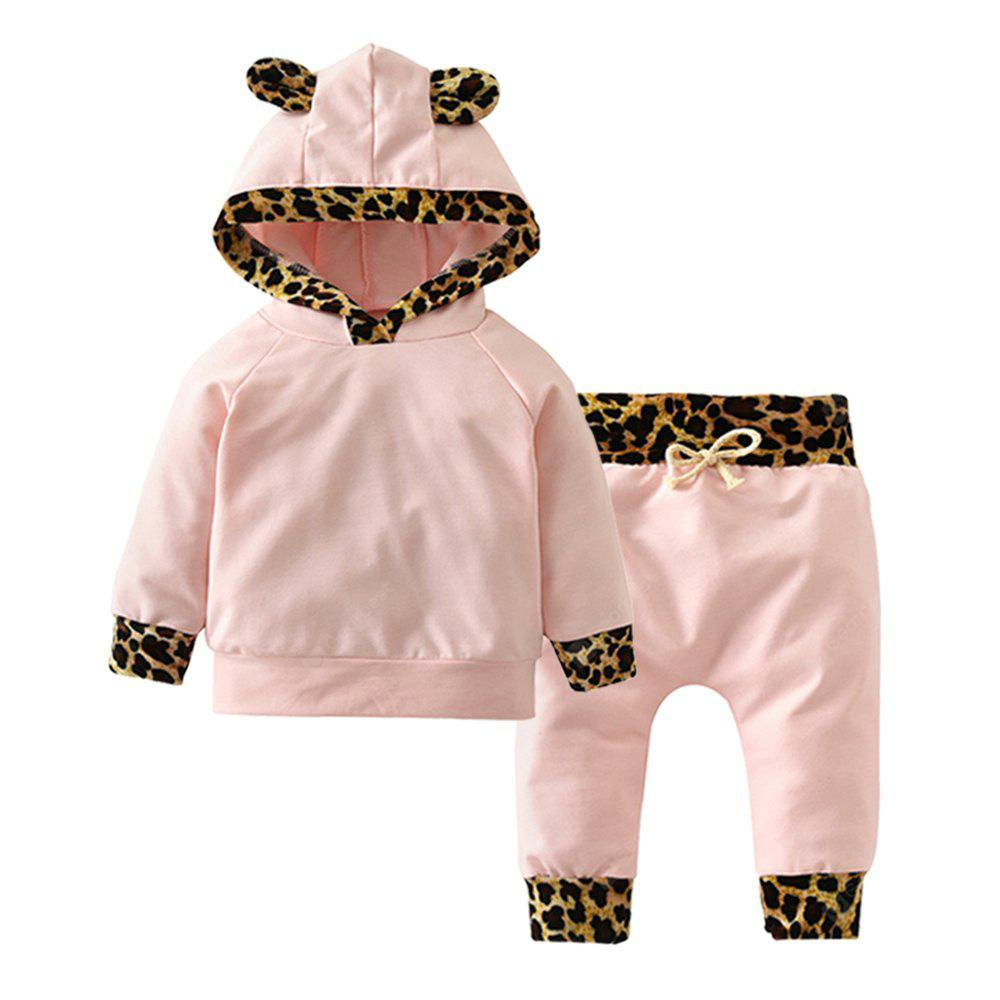 2347cee2f417 Autumn Winter Newborn Baby Girl Boy Clothes Long Sleeves Pink ...