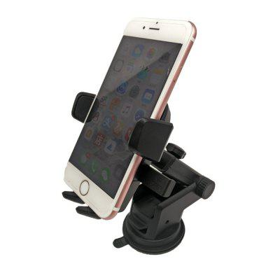XY Vehicle Automatic Lock for Long Pole Mobile Phone BracketOther Car Gadgets<br>XY Vehicle Automatic Lock for Long Pole Mobile Phone Bracket<br><br>Package Contents: 1 x Car Mounted Support<br>Package size (L x W x H): 7.00 x 6.00 x 14.00 cm / 2.76 x 2.36 x 5.51 inches<br>Package weight: 0.1000 kg<br>Product weight: 0.0500 kg