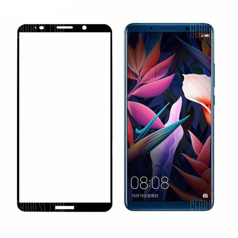 2.5D 9H Full Cover Premium Tempered Glass Explosion Proof Screen Protector Film para Huawei Mate 10 Pro 6.0 Inch