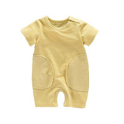 TAOQIMAIDOU Baby Clothes Summer Newborn Boy Girl Set Baby Fashion Pagliaccetti MD170X047