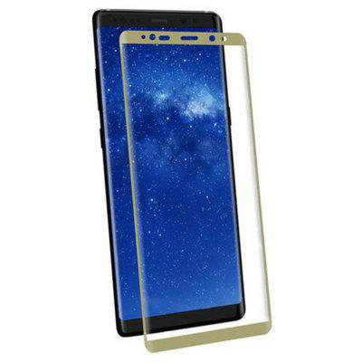 3D Tempered Glass Screen Protector Film for Samsung Galaxy Note 8