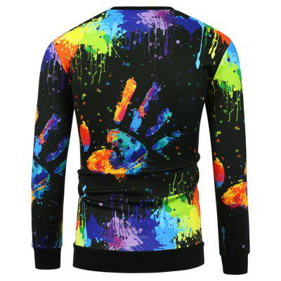 Doodle Burst Models Spring T Shirt Long Sleeve 3D Printing MenS ShirtMens T-shirts<br>Doodle Burst Models Spring T Shirt Long Sleeve 3D Printing MenS Shirt<br><br>Collar: Round Neck<br>Material: Polyester<br>Package Contents: 1xshirt<br>Pattern Type: Geometric<br>Sleeve Length: Full<br>Style: Casual<br>Weight: 0.2500kg