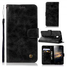 Extravagant Retro Fashion Flip Leather Case PU Wallet Case For Lenovo Vibe P1 5.5 Inch Case Phone Bag with Stand