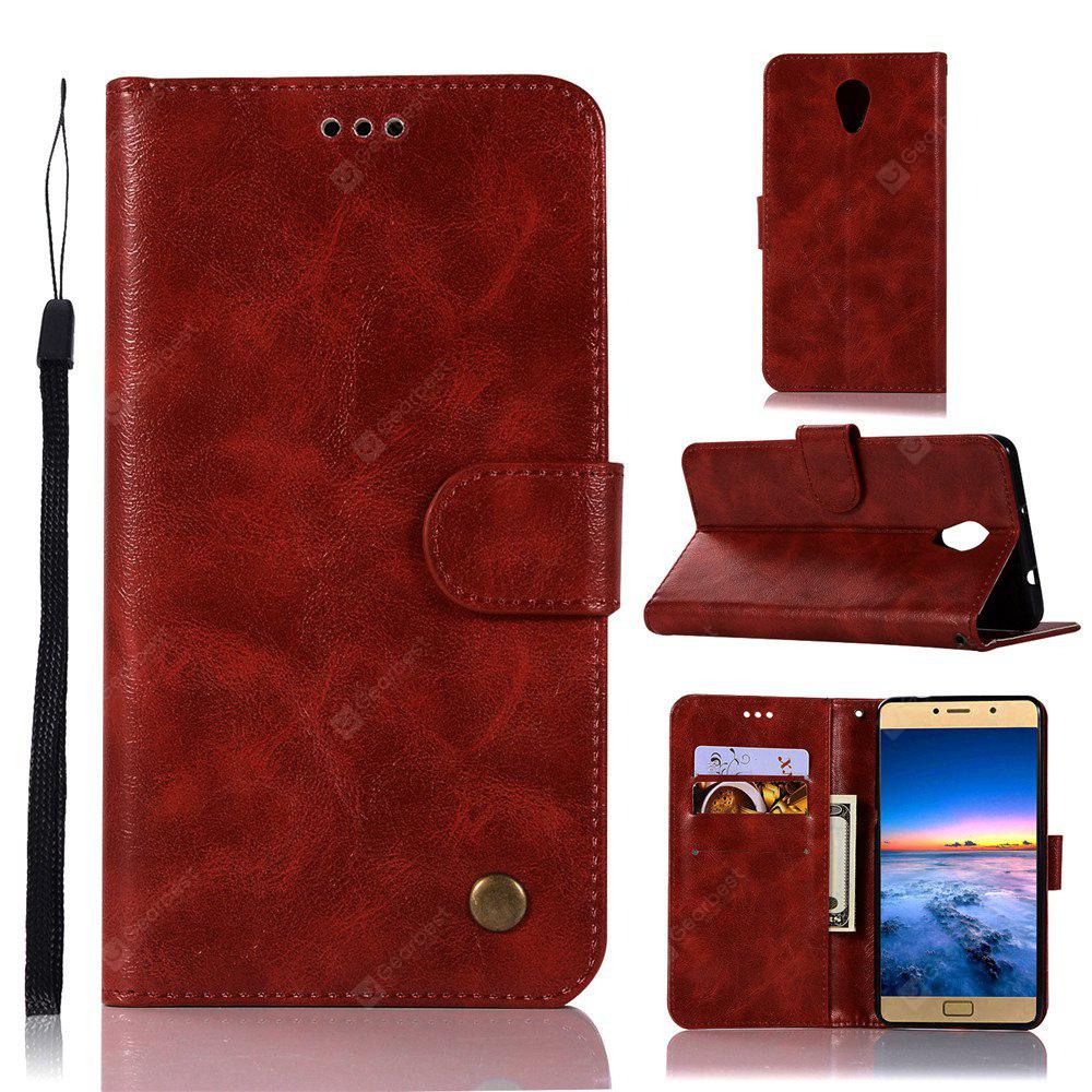 Extravagant Retro Fashion Flip Leather Case PU Wallet Case For Lenovo Vibe P2 / P2A42 / P2C72 Case Phone Bag with Stand