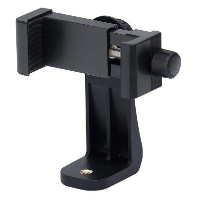 Universal Smartphone Tripod Adapter Cell Phone Holder Adapter All Phones  Rotates Vertical and Horizontal  Adjustable