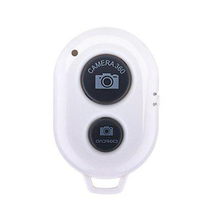 Bluetooth Remote Shutter Release Bluetooth Remote Camera Control for Any iOS and Android Smartphone