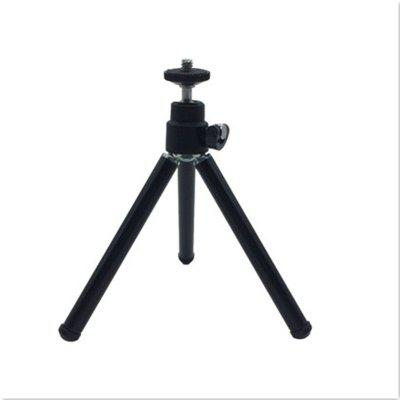 Mini Tripod Fishing Lamp Bracket A Camera Tripod The Flashlight Stents Mobile Phone Micro Projection Stents