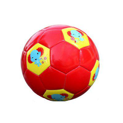Eighteen Centimeters Thick Wear Resistant Children Football
