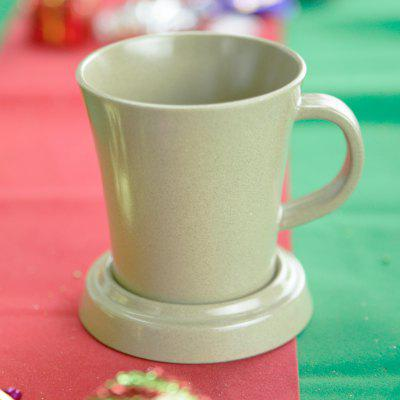 Rice Husk Tableware Cup Coffee A Cup Of Multipurpose