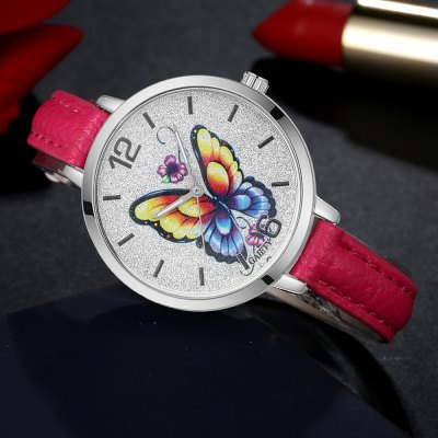 GAIETY G317 Women Fashion Leather WatchWomens Watches<br>GAIETY G317 Women Fashion Leather Watch<br><br>Band material: PU<br>Band size: 21.5 x 1 CM<br>Case material: Metal<br>Clasp type: Pin buckle<br>Dial size: 3.5 x 3.5 x 0.7 CM<br>Display type: Analog<br>Movement type: Quartz watch<br>Package Contents: 1 x Watch<br>Package size (L x W x H): 25.00 x 4.50 x 1.00 cm / 9.84 x 1.77 x 0.39 inches<br>Package weight: 0.0300 kg<br>Product size (L x W x H): 21.50 x 3.50 x 0.70 cm / 8.46 x 1.38 x 0.28 inches<br>Product weight: 0.0240 kg<br>Shape of the dial: Round<br>Watch mirror: Mineral glass<br>Watch style: Childlike, Fashion, Casual<br>Watches categories: Women,Female table<br>Water resistance: No