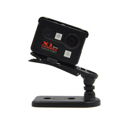VDK0046 1080P Smallest Sport Mini Hidden Camera with IR LED