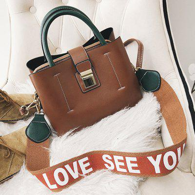 Female Korean Version of The Wide Shoulder Strap Messenger BagCrossbody Bags<br>Female Korean Version of The Wide Shoulder Strap Messenger Bag<br><br>Closure Type: Zipper<br>Gender: For Women<br>Handbag Type: Crossbody bag<br>Hardness: Soft<br>Main Material: PU<br>Occasion: Versatile<br>Package Contents: 1 x Bag<br>Package size (L x W x H): 25.00 x 16.00 x 28.00 cm / 9.84 x 6.3 x 11.02 inches<br>Package weight: 0.6400 kg<br>Pattern Type: Solid<br>Product size (L x W x H): 23.00 x 12.00 x 18.00 cm / 9.06 x 4.72 x 7.09 inches<br>Product weight: 0.6200 kg<br>Style: Fashion