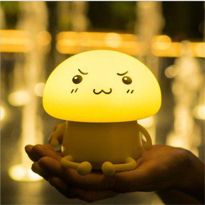 Rechargeable Cartoon LED Night Light