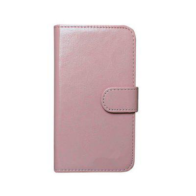Solid Color Wallet Stand Holder Style PU Leather TPU Case for Tecno L8Cases &amp; Leather<br>Solid Color Wallet Stand Holder Style PU Leather TPU Case for Tecno L8<br><br>Color: Pink,Black,White,Red,Blue,Green,Rose,Brown<br>Compatible Model: Tecno L8<br>Features: Full Body Cases, Bumper Frame, Cases with Stand, With Credit Card Holder, Anti-knock<br>Material: TPU, PU Leather<br>Package Contents: 1 x Phone Case<br>Package size (L x W x H): 17.00 x 8.50 x 1.50 cm / 6.69 x 3.35 x 0.59 inches<br>Package weight: 0.0600 kg<br>Style: Novelty, Solid Color