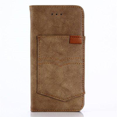 For iPhone X Mobile Phone Holster All-Inclusive Phone Case